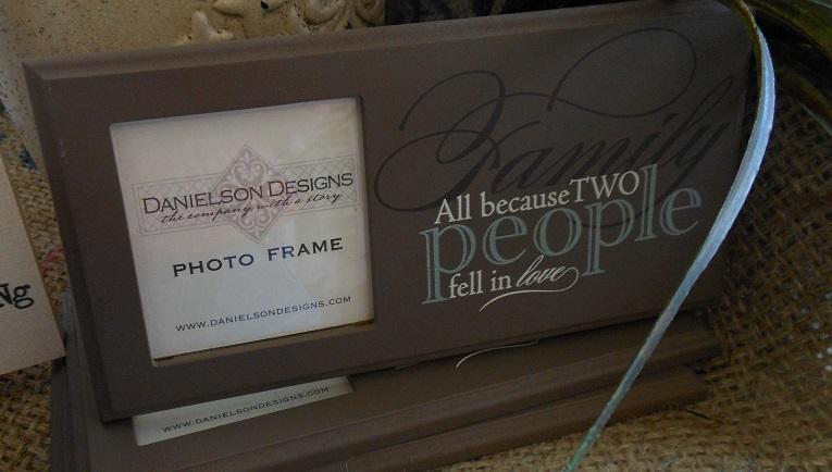 Family Frame-