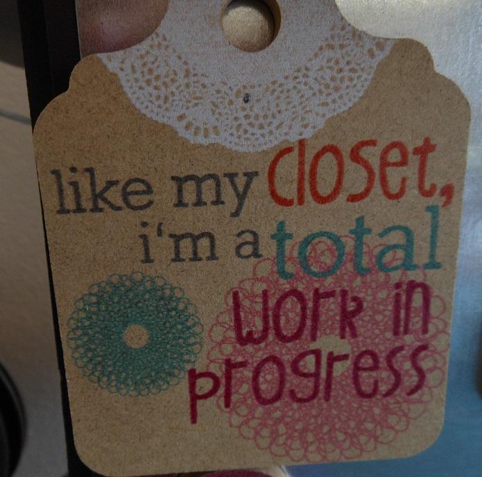 Work in progress magnet-