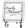 Doubly Blessed-