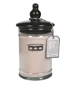 Bridgewater Small Jar-
