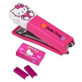 Hello Kitty Stapler-