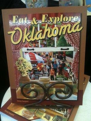 Oklahoma Cookbook-