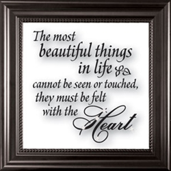 Beautiful Things in Life-