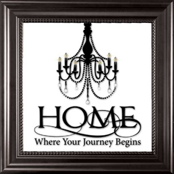 Home, Where the Journey Begins-