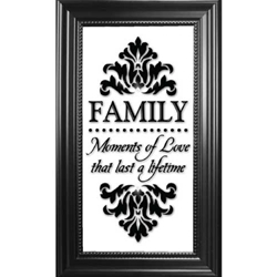 Family, Moments of Love-