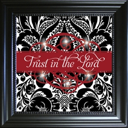Trust In the Lord- (color)-