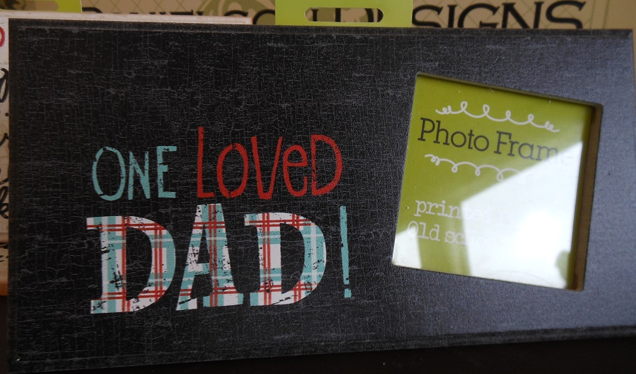 One Loved Dad-