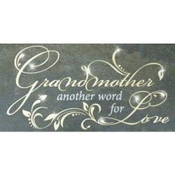 Grandmother-