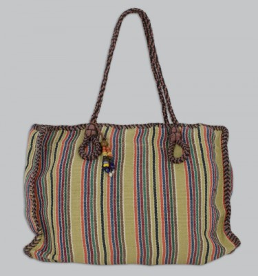 Large Multi Riviera Bag by Catstudio-