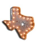 Vintage Marque Texas-