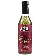 Parmesan Gypsy Vinegarette-